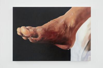 Judith Eisler, 'Foot'
