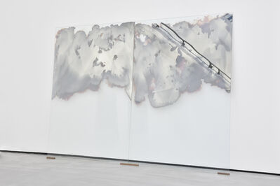 Michelle Lopez, 'Smoke Cloud VII', 2016