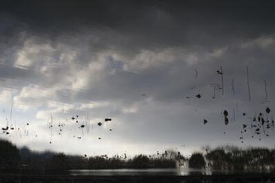 Ori Gersht, 'Hanging Sky 05', 2016