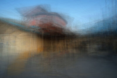 Jae Yong Rhee, 'Memories of the Gaze_Chungcheon Rice Mill', 2012