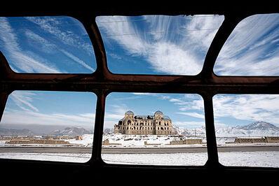 Ruben Terlou, 'The Royal Palace, Kabul, Afghanistan', 2008