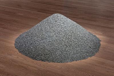 Ai Weiwei, 'Kui Hua Zi, Sunflower Seeds', 2008-2010