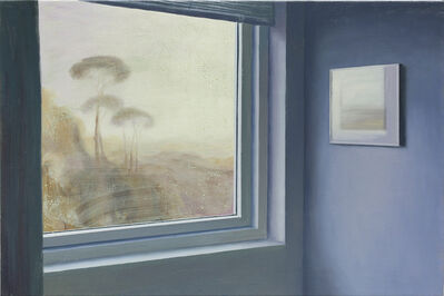 Tommy Hilding, 'Turner View II', 2016