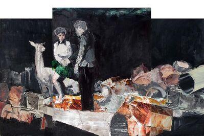 Gong Chenyu, 'Sleepless 6', 2013