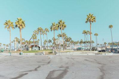 Ludwig Favre, 'LA Playground'