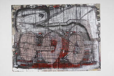 Michael Luchs, 'Untitled (Rabbit)', 2013