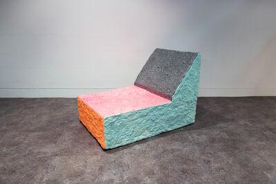 Kim Sang Hoon, 'Foam Series_Sofa Set_Sofa2', 2018