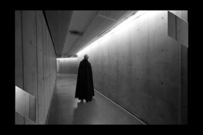 Guo Hongwei 郭鸿蔚, 'Walking', 2013