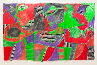 Robert Kushner, 'Samba Class', 1982