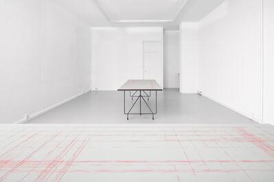 David Maljkovic, 'Negatives', 2015