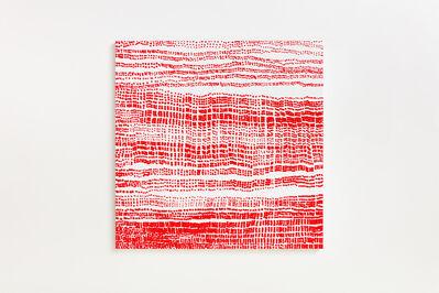 Mio Yamato, 'RED DOT', 2019