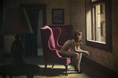 Richard Tuschman, 'Woman at Window ', 2013