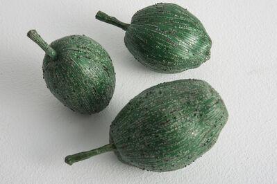 Yang Guang 杨光, 'Green Pear  三个青梨', 2013