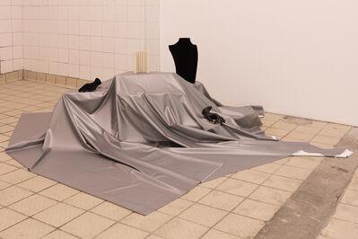 "Anna Franceschini, 'Installation view of ""Ancora tu""', 2016"
