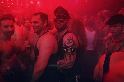 Pavel Wolberg, 'Tel Aviv HaUman 17 (Club, Purim)', 2009