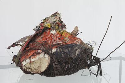 Peter Buggenhout, 'Gorgo #33', 2013