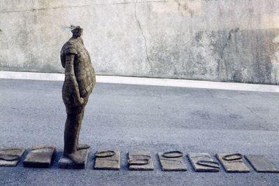 Yu-Whuan Wang, 'Down Straight - Impress', 1998