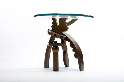 Garry Knox Bennett, 'Bronze Table', 2011