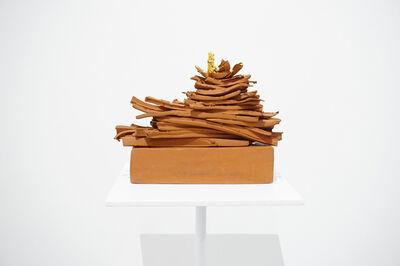 Annalisa Guerri, 'Rubra', 2017