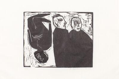 Betty Goodwin, 'Sans Titre', 1963-1996