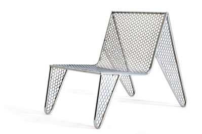 Zanini de Zanine, 'Moeda Chair', 2010