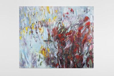 Sabine Moritz, 'Fire Flowers I', 2018
