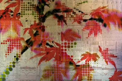 Phillip Hua, 'Autumnal', 2017