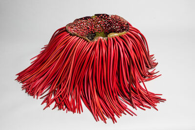 Gaetano Pesce, 'Vase with Hair', 2015