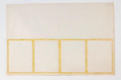 Carel Visser, 'Untitled', 1970