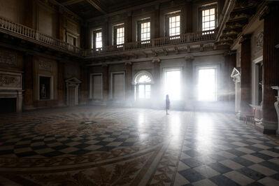 Adrien Broom, 'The great hall III', 2016