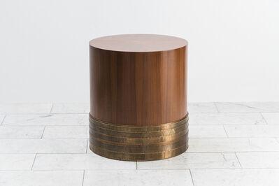 Damian Jones, 'Damian Jones, Rhoss Side/Cocktail Table II, USA', 2021
