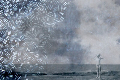 Elly Heise, 'Mirage'