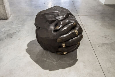 Luis Gispert, 'Getting under the rock of his reason', 2014