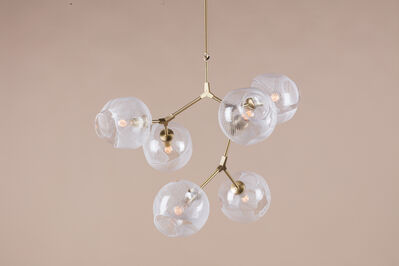 Lindsey Adelman, 'BB.06.04 Branching Bubble Chandelier'