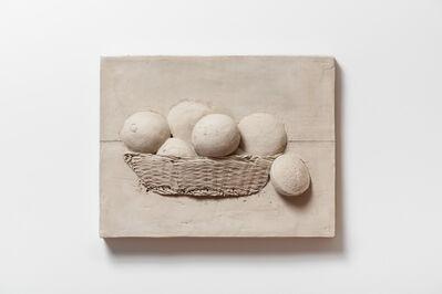 Anthony Miserendino, 'Orange Basket', 2017