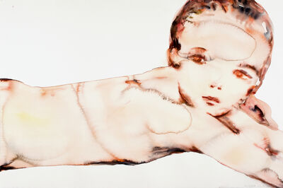 Kim McCarty, 'Laying Forward', 2007