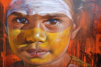 Adnate, 'Every Age', 2015