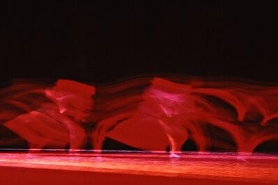 Irina Lawton, 'Red Detachment', 2004