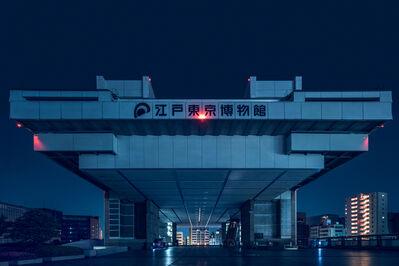 Tom Blachford, 'Edo Tokyo I', 2018
