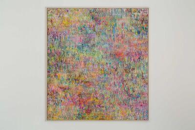 Jean-Baptiste Bernadet, 'Untitled (Fugue V)', 2013