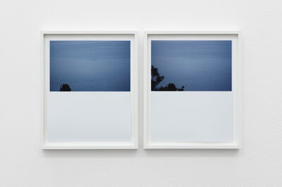 Daniel Gustav Cramer, 'Tales (Nervi, Italy, Octuber 2014)', 2016