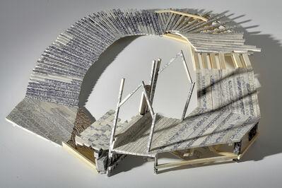 Yael Brotman, 'Pier I', 2014