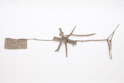 Christy Gast, 'Teufelsberg', 2012