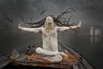 Mark Seidenfeld, 'Master of the Wind', 2015