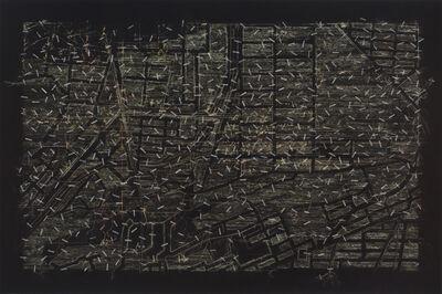 Gerhard Marx, 'Garden Carpet: Johannesburg [6]', 2013