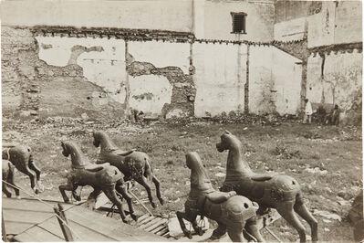 Henri Cartier-Bresson, 'Cuba', 1934