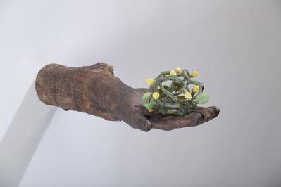 Kathleen Elliot, 'Offerings #4, Vine Ball', 2013