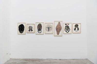 Tomaso De Luca, 'Tribal is tribal', 2012