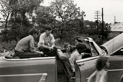Danny Lyon, 'Knoxville, Tennessee, 1967', 1967