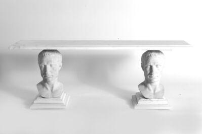 Sebastian Errazuriz, 'The Guardians Bench', 2012